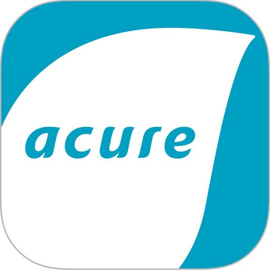 イノベーション自販機とつながることで、新しい体験を提供するスマホアプリ「acure pass(アキュアパス)」