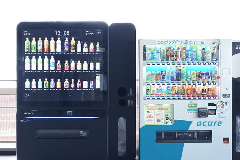 JR東日本的甜品飲品系列