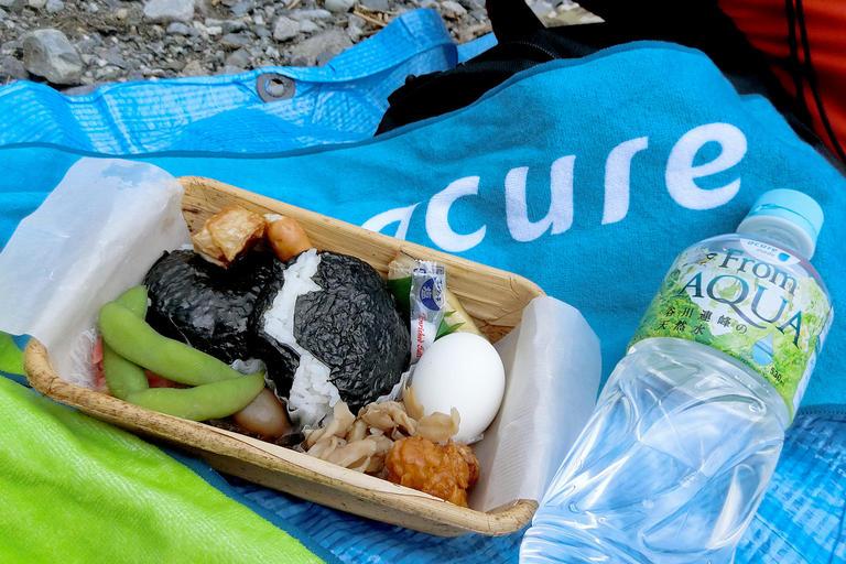 <山に宿る水のチカラ>を体感! みんな&ガイドさんと行くからより楽しい「谷川岳エコハイキング」レポート