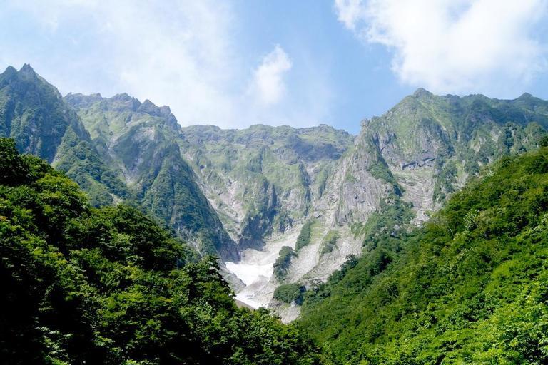 カラダに、ココロに、うるおいチャージ! 首都圏から日帰り電車で行ける大自然・谷川岳