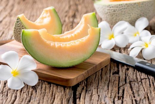 【おいしい時間】 リッチなイメージはナゼ? 果肉の色で味は違う? 知るほどに夏が恋しくなる「メロン」のトリビア