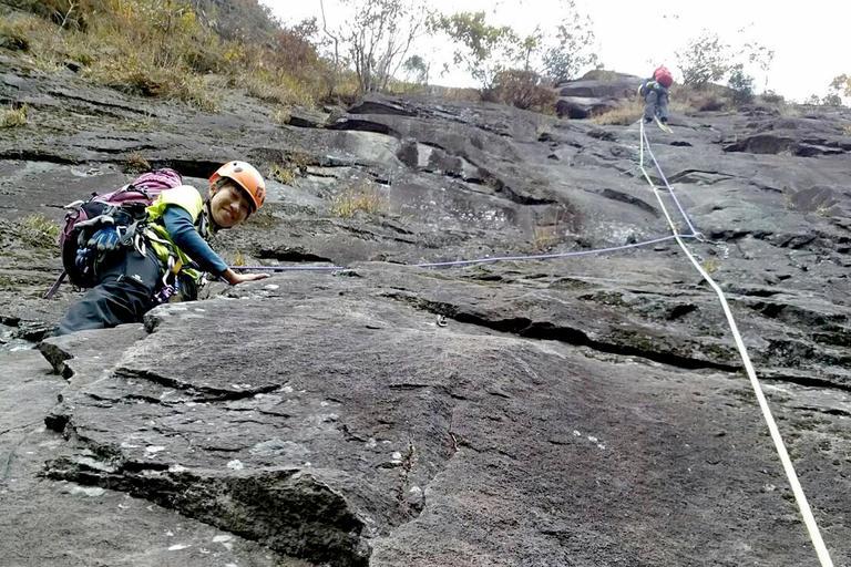 【違うけど、同じかも。】1枚の回覧板が運命を変えた!----みなかみ町・谷川岳を支える登山ガイド 松原美成子さん