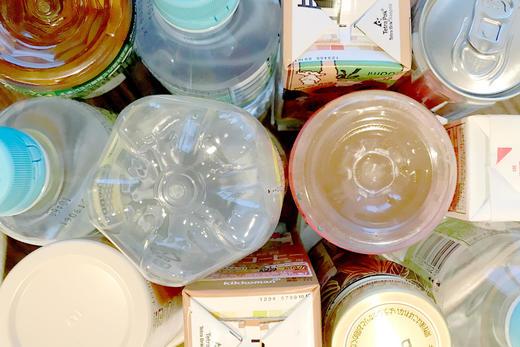 【小ネタ部】意外と知らない、気がつかない?!<飲料の容器>のひみつを調査!