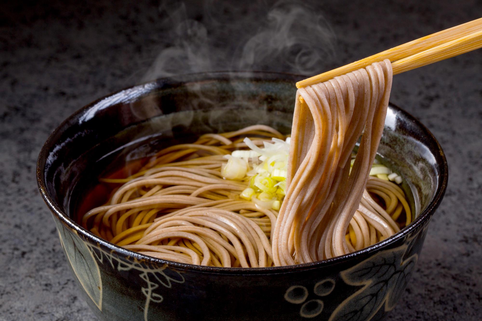 【おいしい時間】おいしい<そば>が食べたい!十割に更科、信州そばに暗黒そば?!その違いとは?