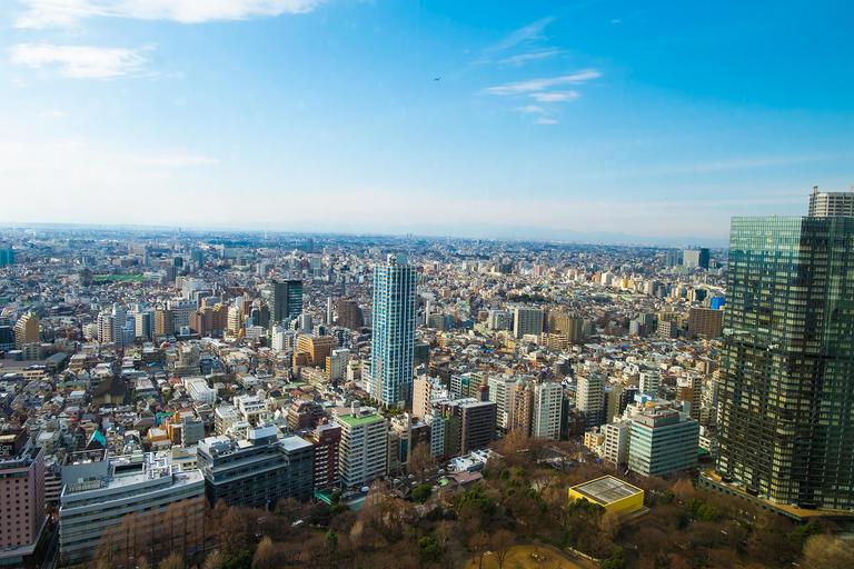 【小ネタ部】海外目線で、意外&ディープなお出かけ先を発掘!<訪日外国人に人気のスポット-TOKYO編->