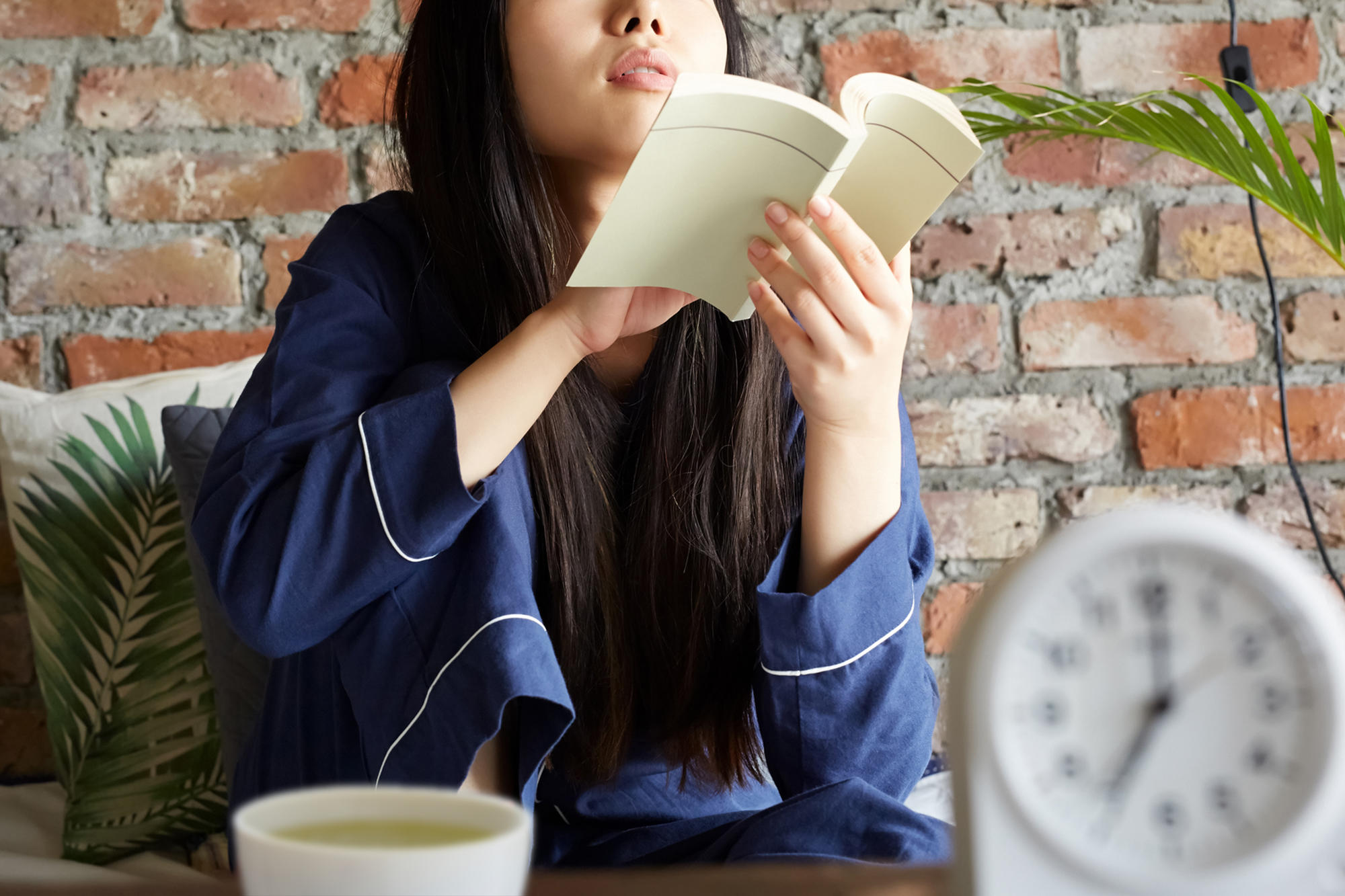 【おいしい時間】出勤前のアイドリングタイム=<ゆるっと朝活>始めよう!