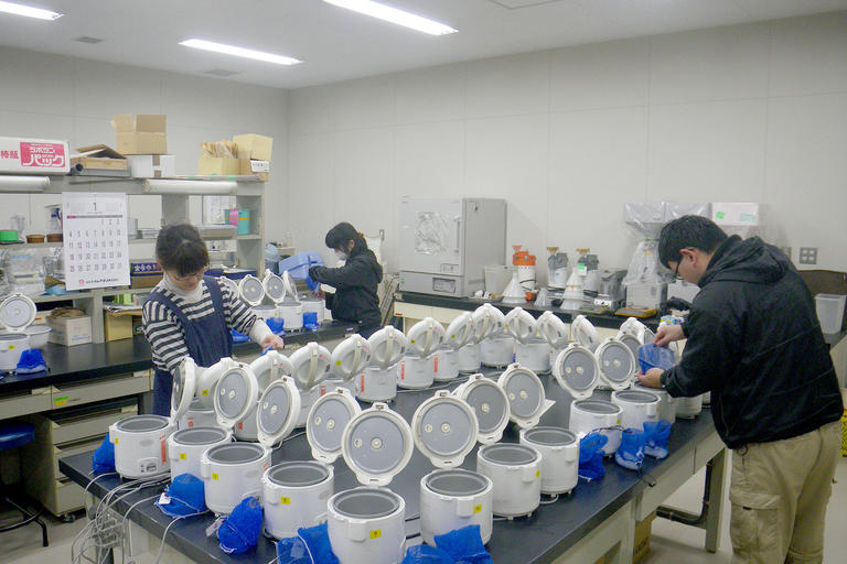 【おいしい時間】新潟の伝統と革新が生んだ、新時代のお米<新之助>