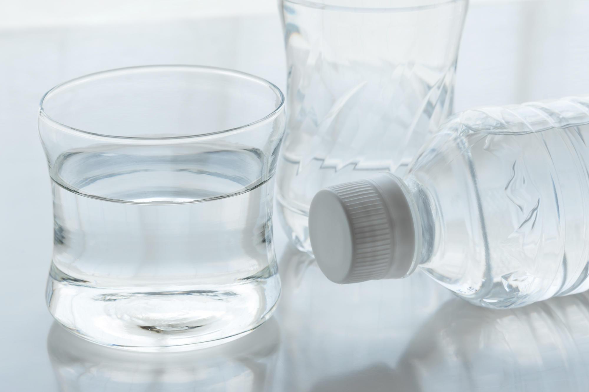 【おいしい時間】ミネラルウォーターの種類や違い、硬水と軟水って?深〜い<水>の話